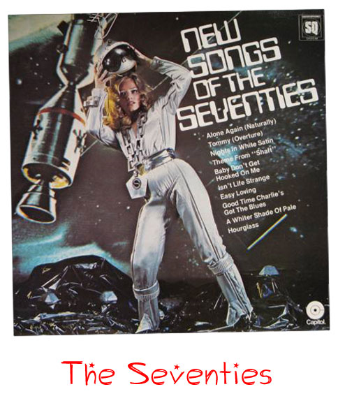 Songs of the Seventies